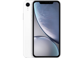 apple iphone xr smartphone 128 gb white kaufen saturn. Black Bedroom Furniture Sets. Home Design Ideas