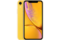 APPLE iPhone XR 256 GB Yellow Dual SIM