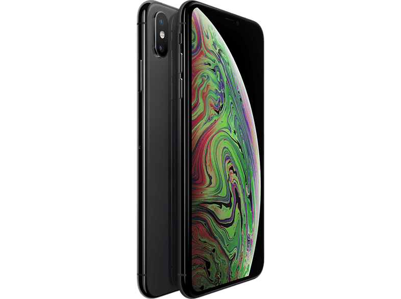 APPLE iPhone XS Max - 64 GB - Space Gray iPhone XS - Köp på ... 425138fd812e3