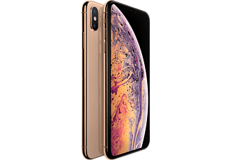 APPLE iPhone XS Max - 64 GB - Gold