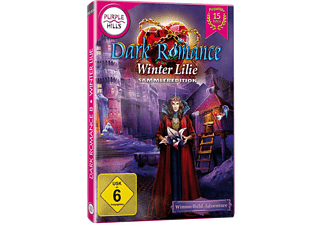 Dark Romance 8: Winter Lilie - Sammleredition - PC