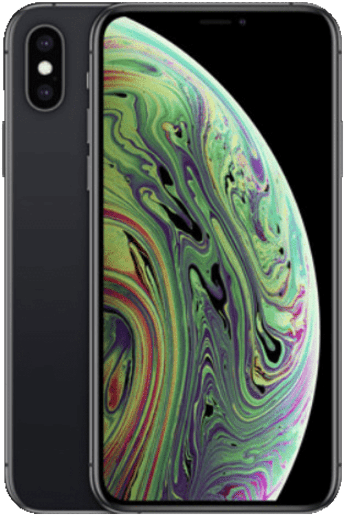 APPLE  iPhone XS Smartphone – 512 GB – Space Gray | 00190198793102