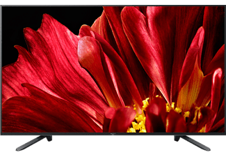 "TV SONY KD75ZF9BAEP 75"" FULL LED Smart 4K"