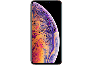 APPLE iPhone Xs Max 64 GB Gold