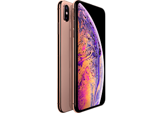 apple iphone xs max 256 gb gold mediamarkt. Black Bedroom Furniture Sets. Home Design Ideas