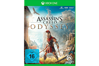 Assassin's Creed Odyssey [Xbox One]
