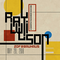 Ray Wilson - ZDF@Bauhaus [CD + DVD Video]