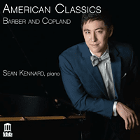 Sean Kennard - AMERICAN CLASSICS [CD]