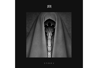 Dca - Forge (Black Vinyl) - (Vinyl)