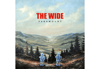 The Wide - Paramount - (CD)