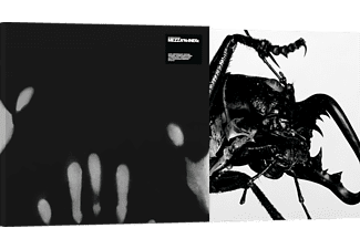 Massive Attack - Mezzanine (Remastered Limited Super Deluxe Vinyl Box) - (Vinyl)