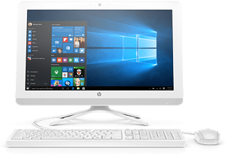 HP 20-C471ND All-in-One