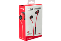 HYPERX HyperX Cloud Earbuds , In-Ear Kopfhörer