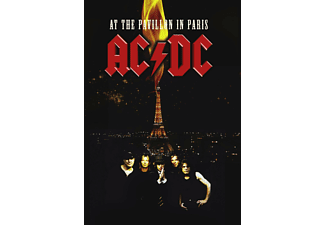 AC/DC - At the Pavillon in Paris