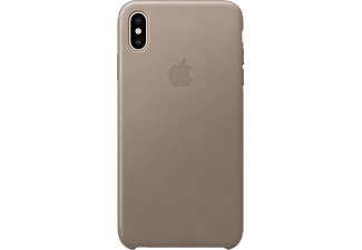 APPLE MRWR2ZM/A Handyhülle, Apple iPhone XS Max, Taupe