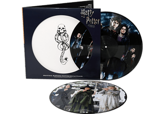 Patrick Doyle - Harry Potter and The Goblet of Fire LP