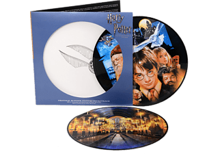 John Williams - Harry Potter and The Philosopher's Stone LP