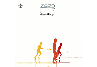 Zero 7 - Simple things LP