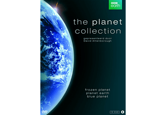 The Planet Collection - DVD