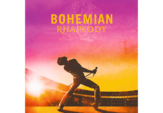 Queen - Bohemian Rhapsody (The Original Soundtrack) - (CD)