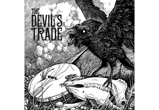 The Devils Trade - What Happened To The Little Blind Crow - (CD)