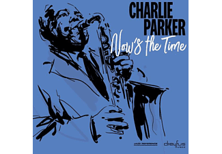 Charlie Parker - Now's the Time (2018 Version) - (CD)