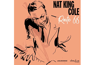 Nat King Cole - Route 66 (2018 Version) - (CD)