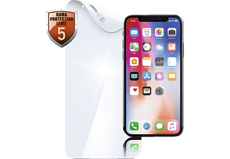 HAMA Crystal Clear, Schutzfolie, Apple iPhone XR, Transparent