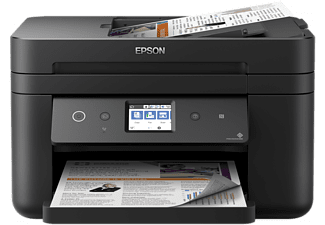 EPSON All-in-one printer Workforce WF‑2865DWF Wi-Fi (C11CG28404)