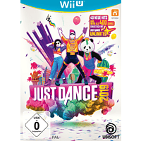 Just Dance 2019 [Nintendo Wii U]