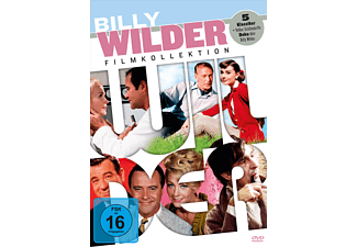 Billy Wilder Collection - (DVD)