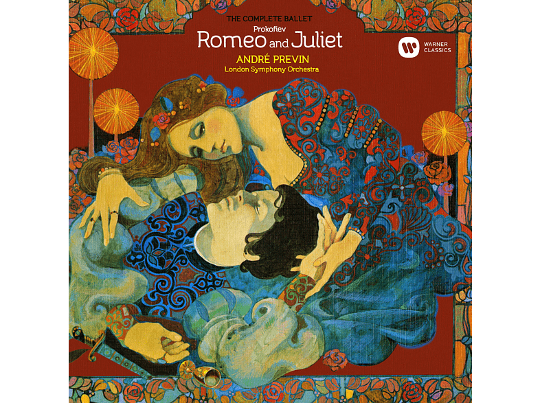 André Previn - Romeo and Juliet [Vinyl]