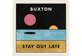 Buxton - Stay Out Late - (CD)