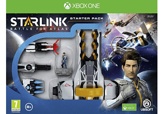 Xbox One Starlink: Battle for Atlas (Starter Pack)