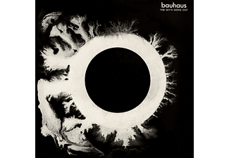Bauhaus - The Sky's Gone Out-Coloured Vinyl - (Vinyl)