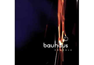 Bauhaus - Crackle-Coloured Vinyl - (Vinyl)
