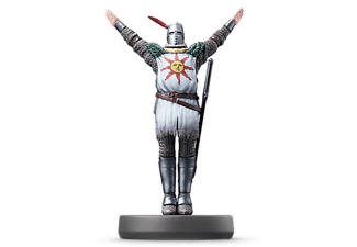 Amiibo Dark Souls Solaire of Astora