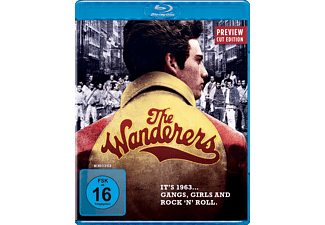 The Wanderers - (Blu-ray)