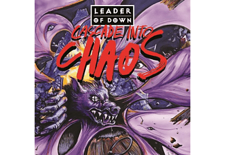 Leader Of Down - Cascade Into Chaos - (Vinyl)
