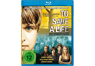 To Save A Life - (Blu-ray)