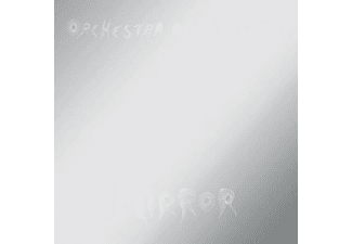 Orchestra Of Spheres - Mirror - (Vinyl)