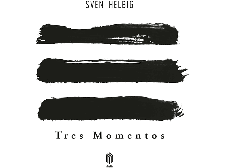 Deutsches Kammerorchester Berlin - Tres Momentos (Vinyl Single) [Vinyl]
