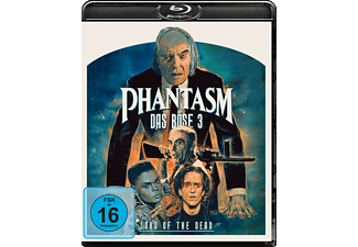 Phantasm III - Das Böse III - Lord Of The Dead - (Blu-ray)