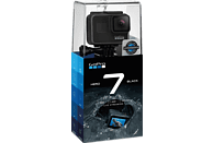 GOPRO HERO7 Black Action Cam 4K (60fps) , WLAN, Touchscreen