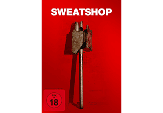 Sweatshop - (DVD)