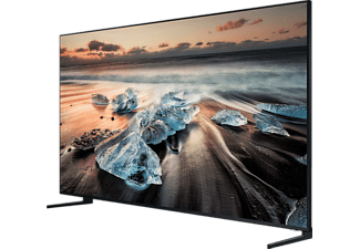 "TV QLED 65"" - Samsung 65Q900, 8K, HDR 3000, Direct Full Array, Smart TV, Ambient Mode"