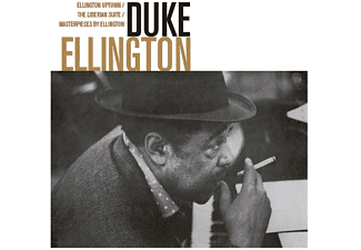 Duke Ellington - Ellington Uptown+The Liberian Suite+Masterpiec - (CD)