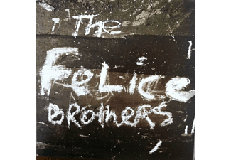 The Felice Brothers - The Felice Brothers (Special Reissue) - (Vinyl)