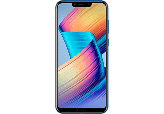 HONOR Play - 64 GB Dual-sim Blauw