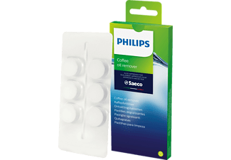 Pastillas quitagrasas - Philips CA6704/10 para cafeteras Philips